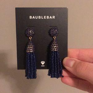 Baublebar Mini Piñata Tassel Earrings